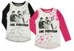 T-shirt long sleeve - ONE DIRECTION